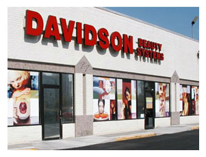 Davidson beauty system, rough oral sex videos