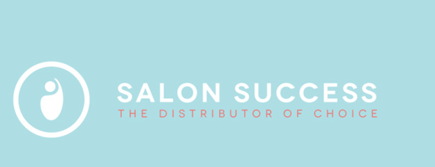 Salon Success - the distributor of choice